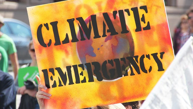 Debate over climate changes is just one of the issues driving the March for Science, which is scheduled to occur at more than 500 sites. Marches in Phoenix, Tucson, Flagstaff and Lake Havasu City are expected  to draw thousands from across the state.