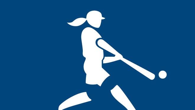 NCAA Softball logo