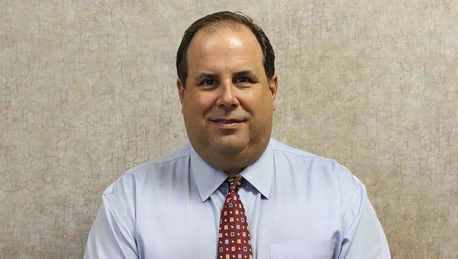 Michael Davis, Hardin County Schools Superintendent