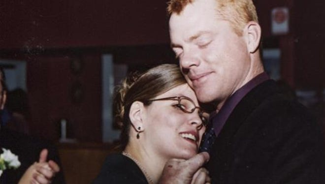 Lana and Evan shared a very special love that will never die.