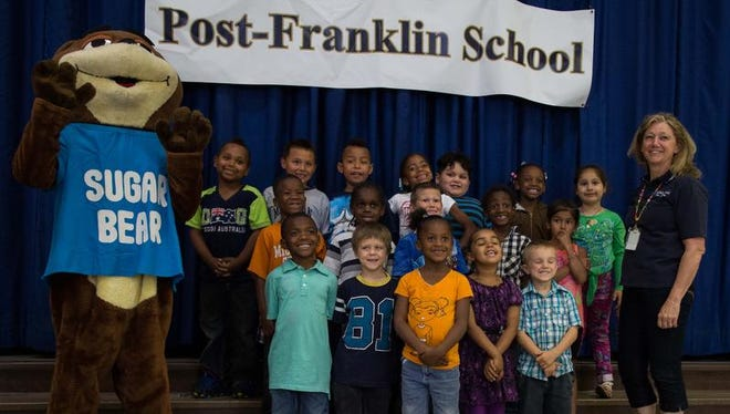 Post-Franklin Elementary