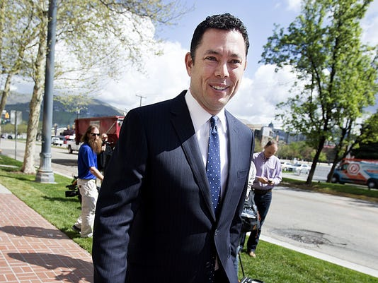 AP CONGRESS CHAFFETZ A USA UT