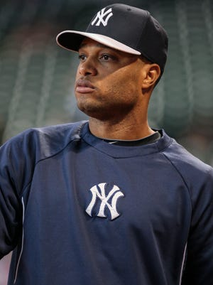 Representatives for Robinson Cano met with the Yankees on Tuesday, but the sides remain far apart.