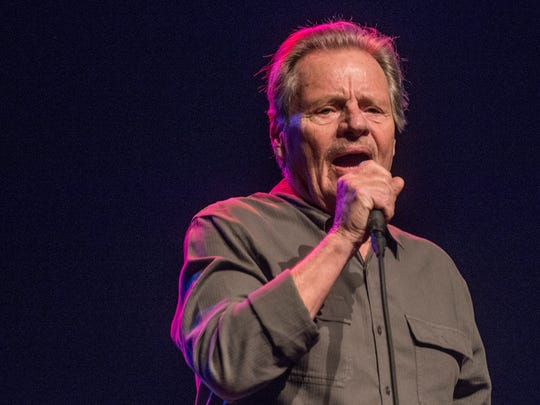 Delbert McClinton will perform May 31 at the inaugural 895 Fest.
