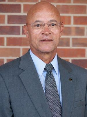 Jackson native Michael Middleton is now serving as interim president of the University of Missouri.