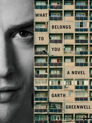 """What Belongs to You"" by Garth Greenwell."