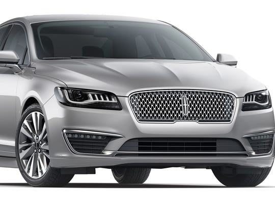 With a Lincoln MKZ and other Lincoln models, you can