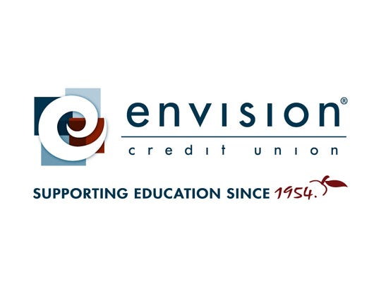 "Envision Credit Union is sponsoring the May 15 Tallahassee Storytellers Project night themed ""Teachers and Life Lessons."""