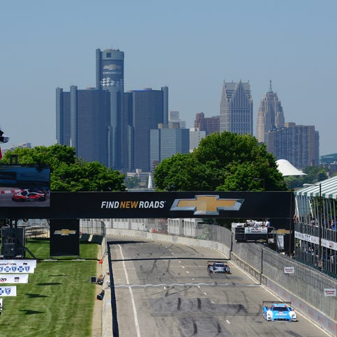 Detroit Grand Prix praised, criticized in push for three more years on Belle Isle