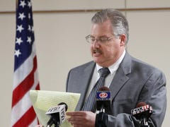 'Making a Mania' podcast: Ken Kratz has a lot to say about 'Making a Murderer Part 2'