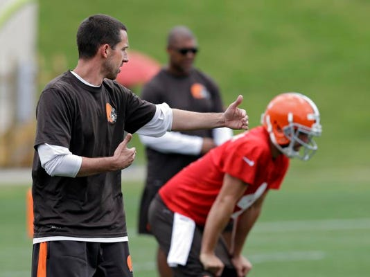 1 MNCO 0702 Browns, Bengals should benefit from new coordinators 1.jpg