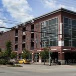 Cardinal Towne Apartments. July 29, 2014