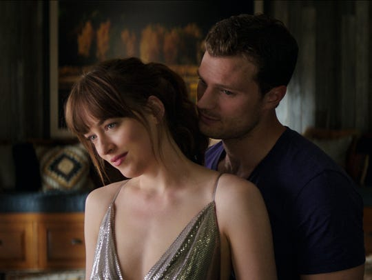 There's more sex in 'Freed,' but the tone of the story