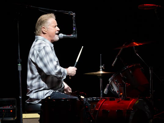Don Henley Tour  Review
