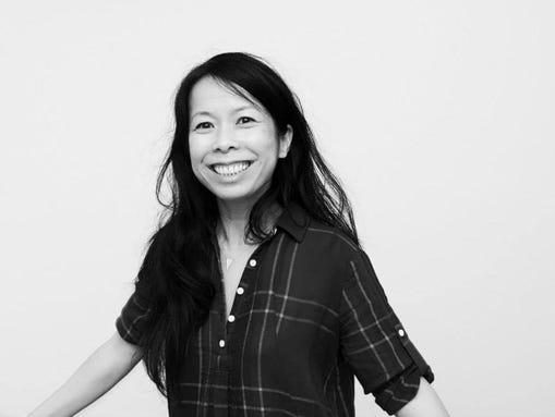 Investor Eva Ho