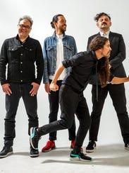 Café Tacvba es una banda de rock mexicano que ha marcado