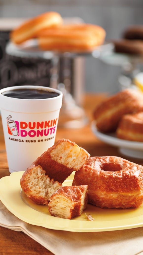 Dunkin Donuts plans to open its second River Region
