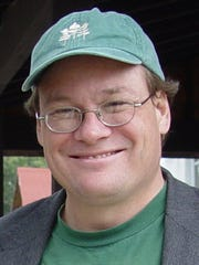 Carleton Montgomery, executive director of the Pinelands