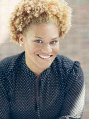 Evetty Satterfield, selected for Emerge Tennessee's