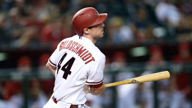 Paul Goldschmidt's greatness is almost taken for granted, but he still remains the Diamondbacks' don't-miss player heading into the 2016 season.