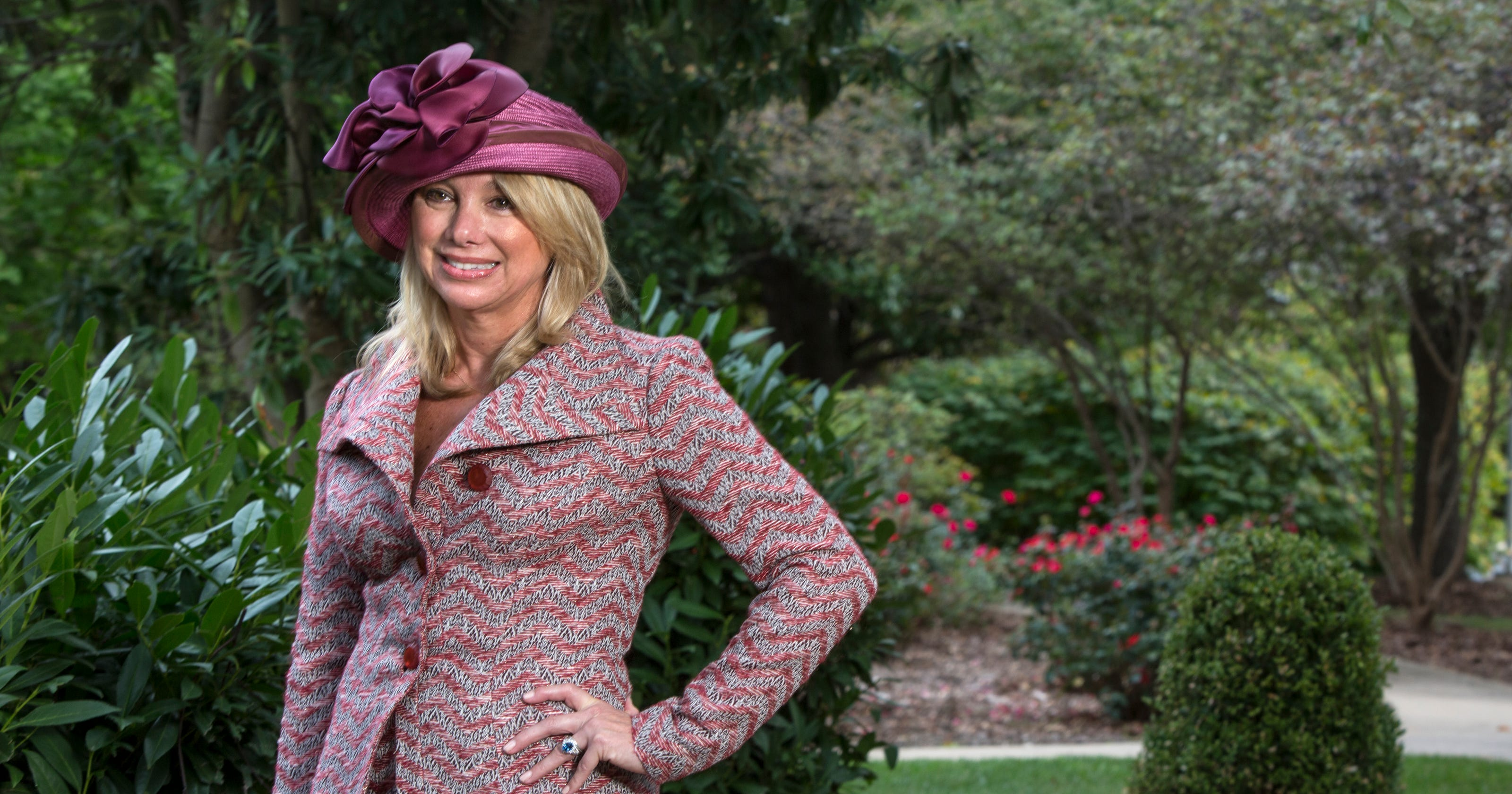 Breeders Cup 2018 What To Wear This Year At Churchill Downs