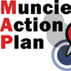 Muncie Action Plan logo