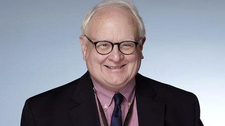 Michael McGough