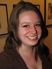 Katelyn Markham