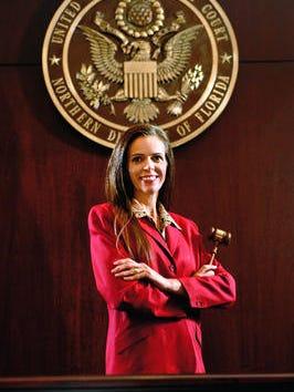 Judge Casey Rodgers