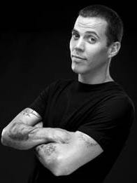 Comedian Steve-O set to perform two shows in Toledo.