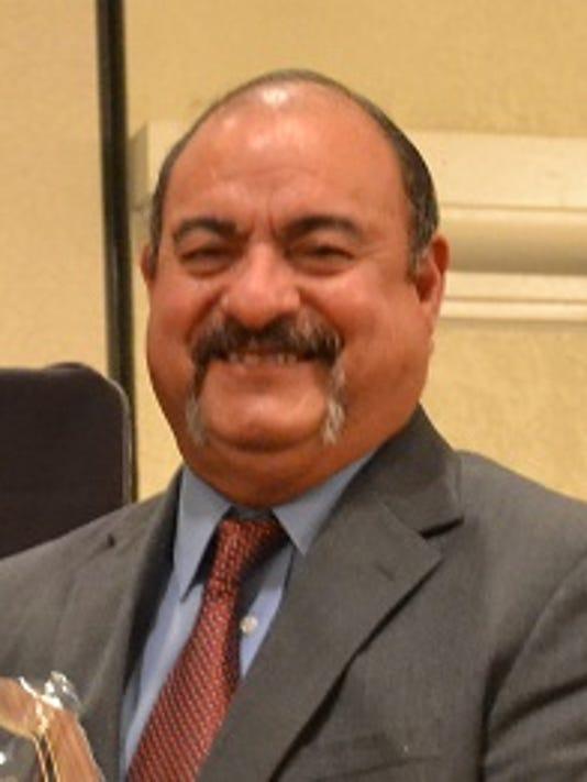 Armando Cordero