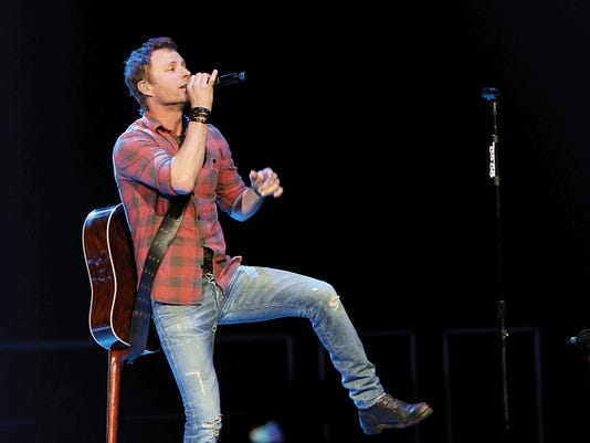 Dierks Bentley featuring Kip Moore, Maddie & Tae, Canaan Smith will stop in Albuquerque at 7 p.m. Aug. 14 at the Isleta Amphitheater. Tickets range in price from 26 to 50.75 plus fees and are available through Live Nation, www.livenation.com and 800-745-3000.