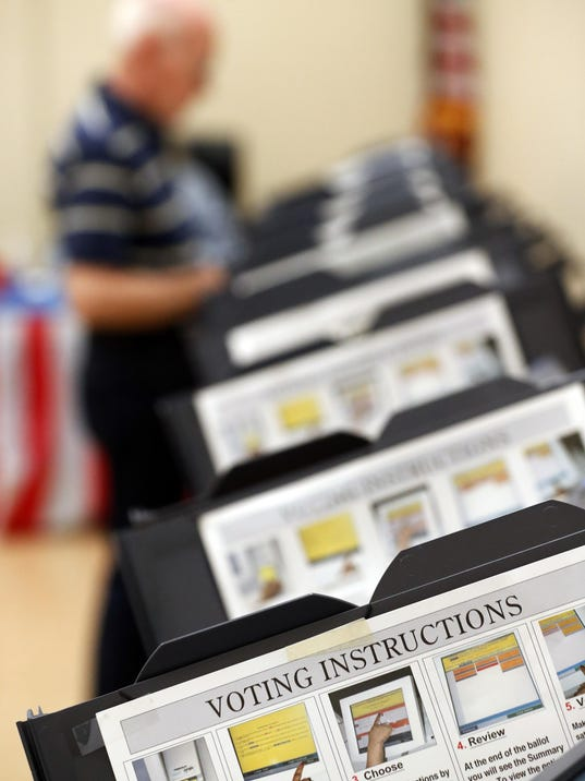 Election Security No Paper Trail