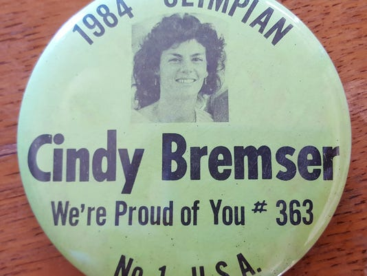 Cindy Bremser