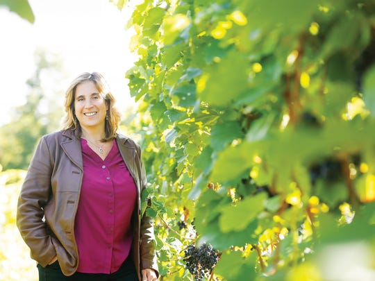 Laura Winter Falk's book delves into the long history of the Finger Lakes local food movement.