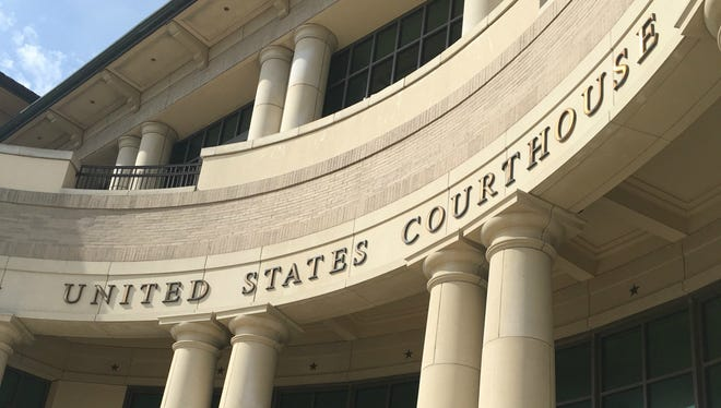 A South Texas businessman pleaded guilty to money laundering.
