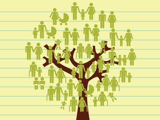 FamilyHistory