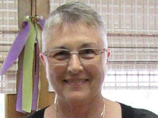 Donna VanBuecken