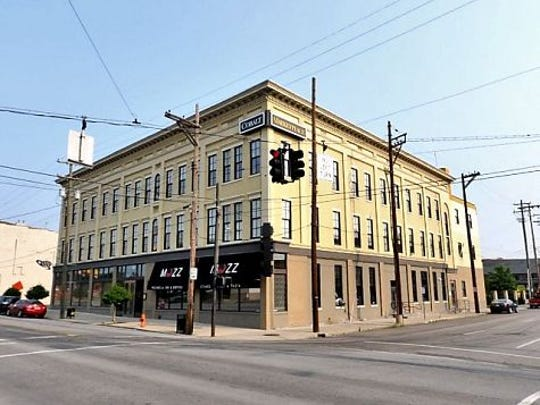 Genscape is currently located in NuLu at 445 E. Market St.