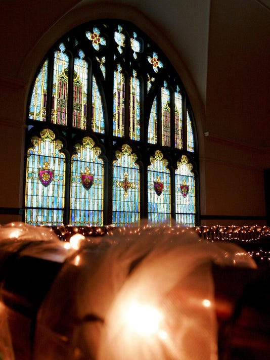 Richmond Bicentennial, celebrating 200 years: Home and church tour