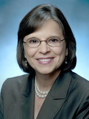 State Assemblywoman Donna Lupardo