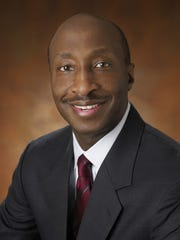 Kenneth Frazier, chairman and ceo of Merck, will be honored at Community Hope's 20th Annual Sparkle of Hope Gala on Wednesday Oct. 19th