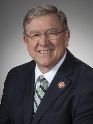 Representative Bob Cupp R-Lima, is serving his second term in the Ohio House of Representatives. He has served as an elected official in all three branches of government and at both the local and state levels: as an Allen County commissioner, a four-term state senator, a court-of-appeals judge, and a justice of the Supreme Court of Ohio. He also served as a city prosecutor and as Chief Legal Counsel to Ohio Auditor of State, Dave Yost.