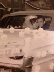 John and Linda Roose