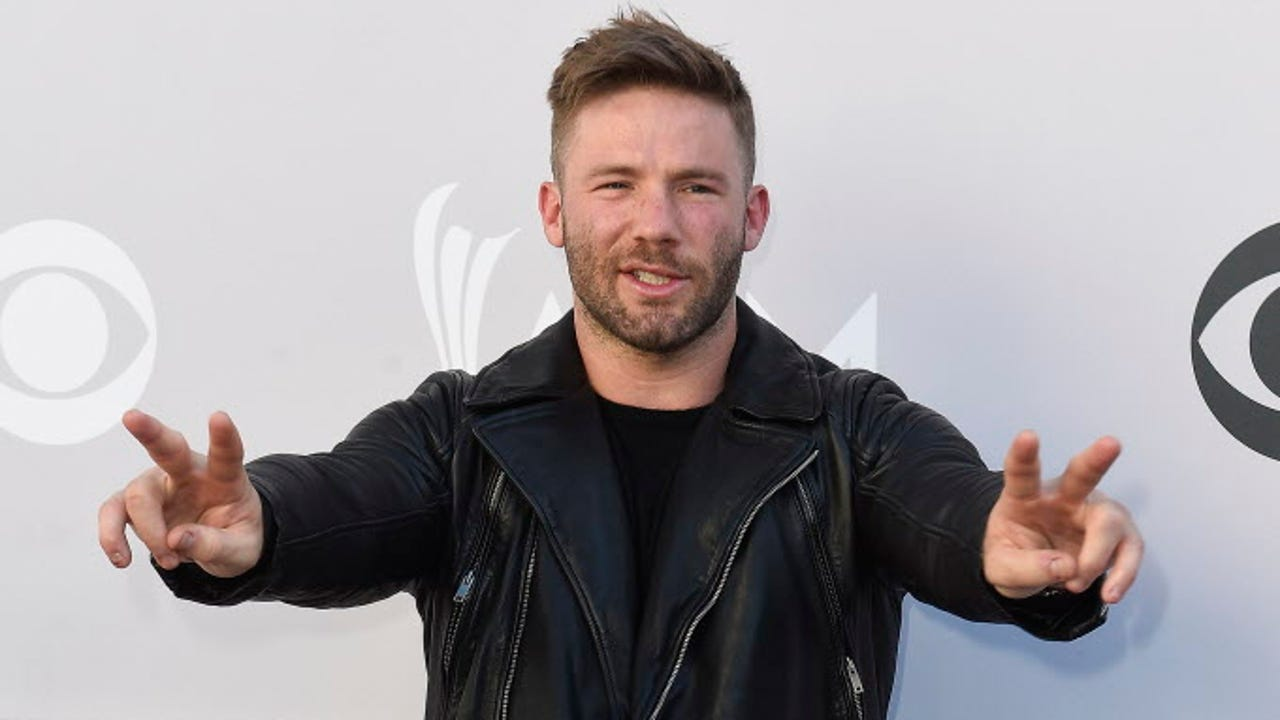 After riding with Mario Andretti, New England Patriots wide receiver Julian Edelman says he may have chosen the wrong sport.