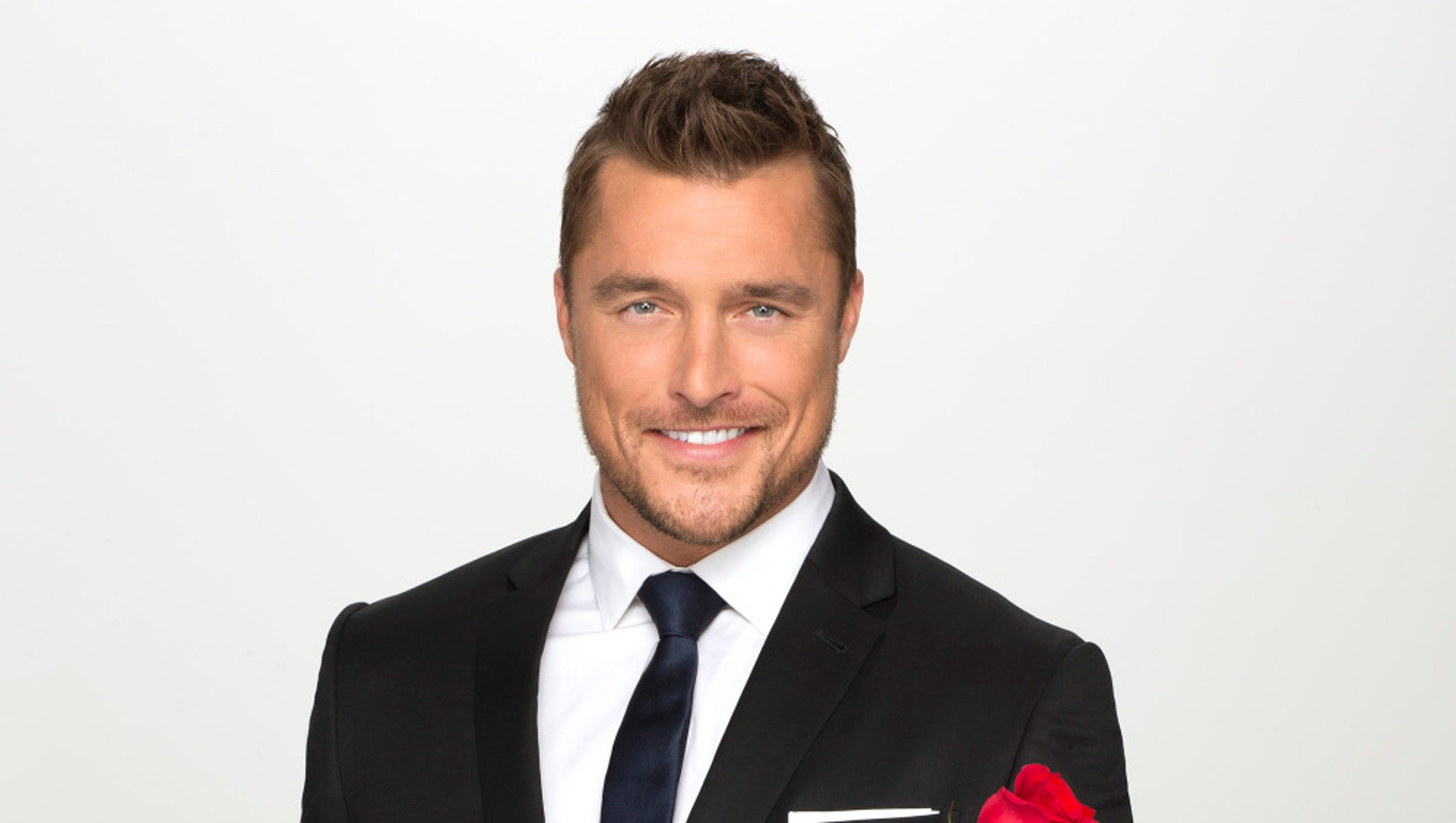 Spoiler alert! 'Bachelor' Chris says his 'head was spinning' after
