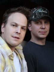 Brothers Gavin and Joey DeGraw own The  Nashville Underground.