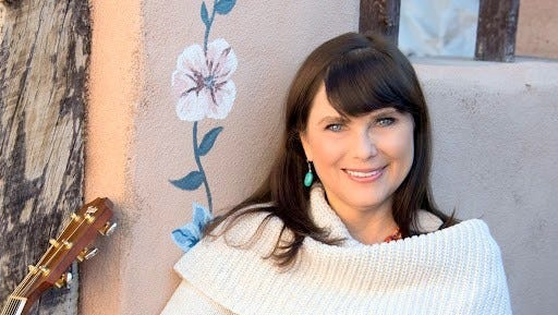 Carol Markstrom will perform at the Buckhorn Opera & Saloon as well as the Market Cafe.
