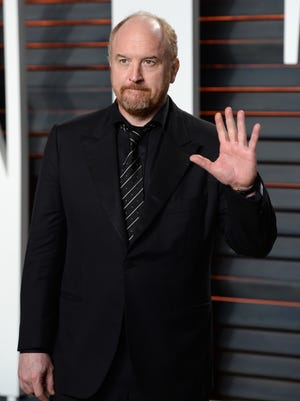 Louis C.K. will perform in Nashville on July 14.