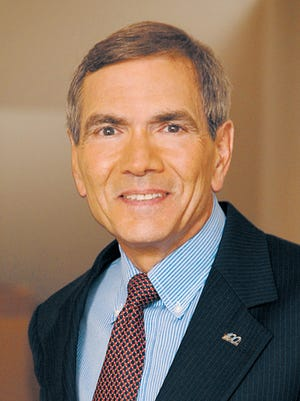 Lee Health CEO and president Jim Nathan is retiring.